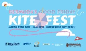 Bermuda-Good-Friday-Kite-Fest