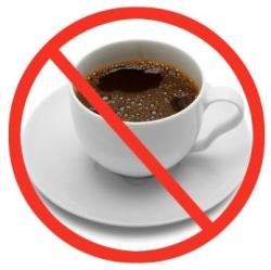 No-Coffee