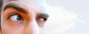 Suspicious-eyes