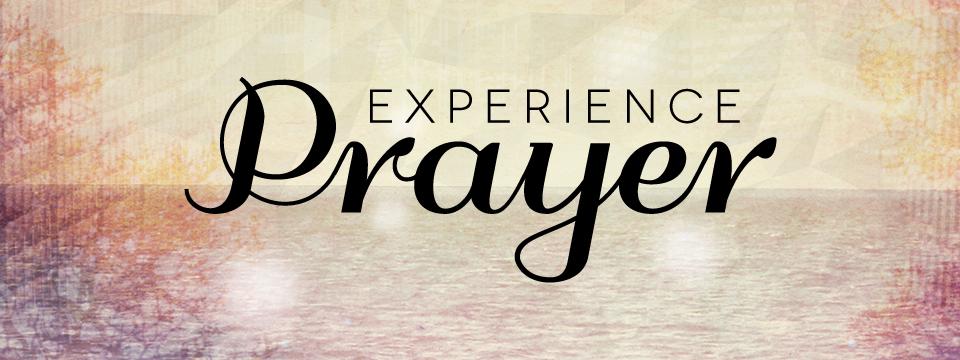 prayer-experience-we